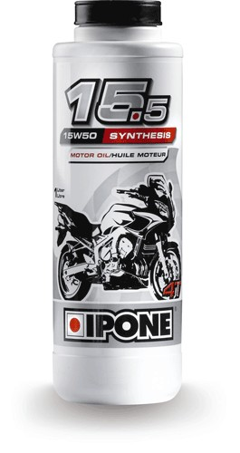 IPONE Synthesis 15w50 1L