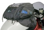Oxford tank bag & tail bag 2 σε1